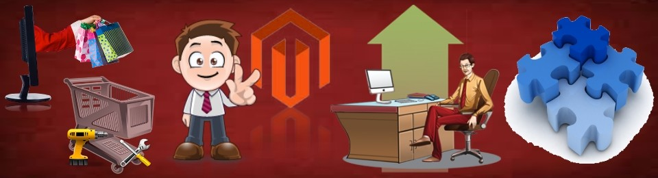 Magento | Deaconn Peters'Blog